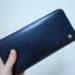 L字ファスナー人気ブランド/ラマーレの薄型コンパクト長財布